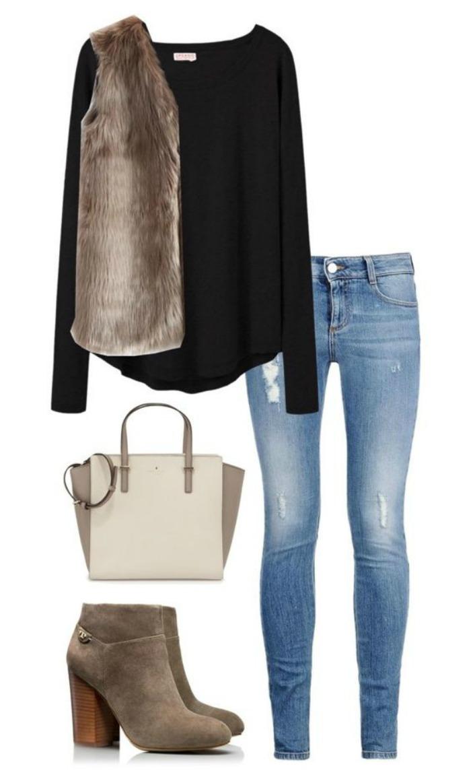 fur-vest-dressed-down
