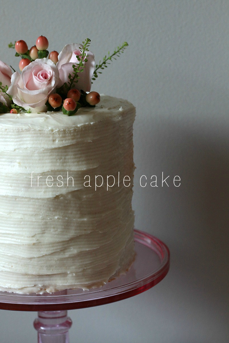 fresh-apple-cake