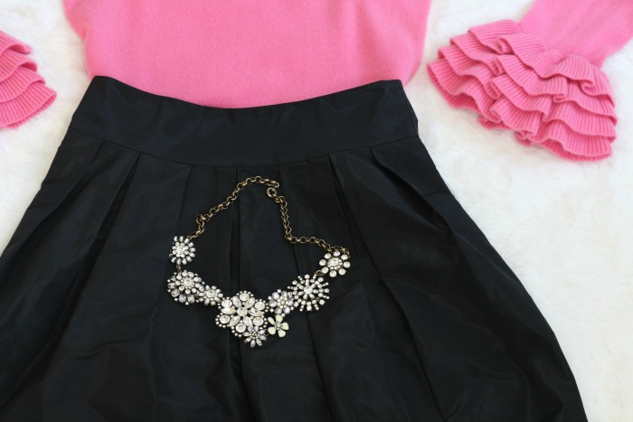 ROUND TWO! J. CREW NECKLACE GIVEAWAY!