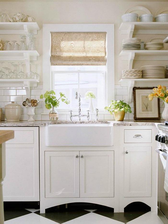 Farmhouse Sink: 25 Gorgeous Kitchens With Farmhouse Sinks
