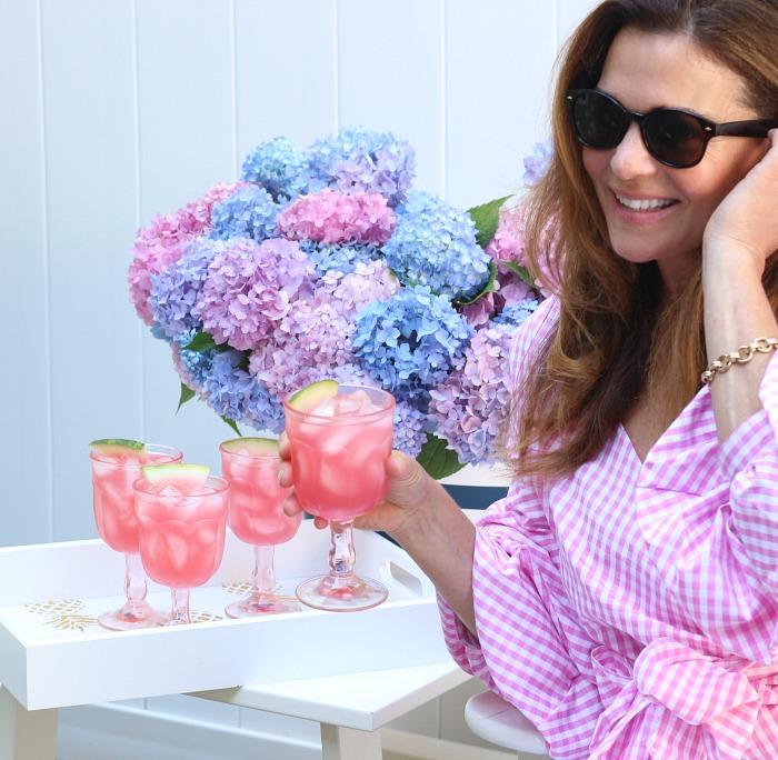 Sarah O'Brien Blogger