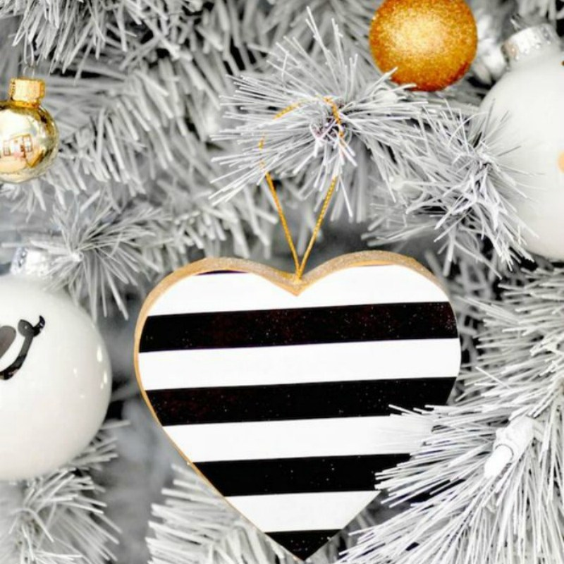 2017 Holiday Decoration Trends I am Loving