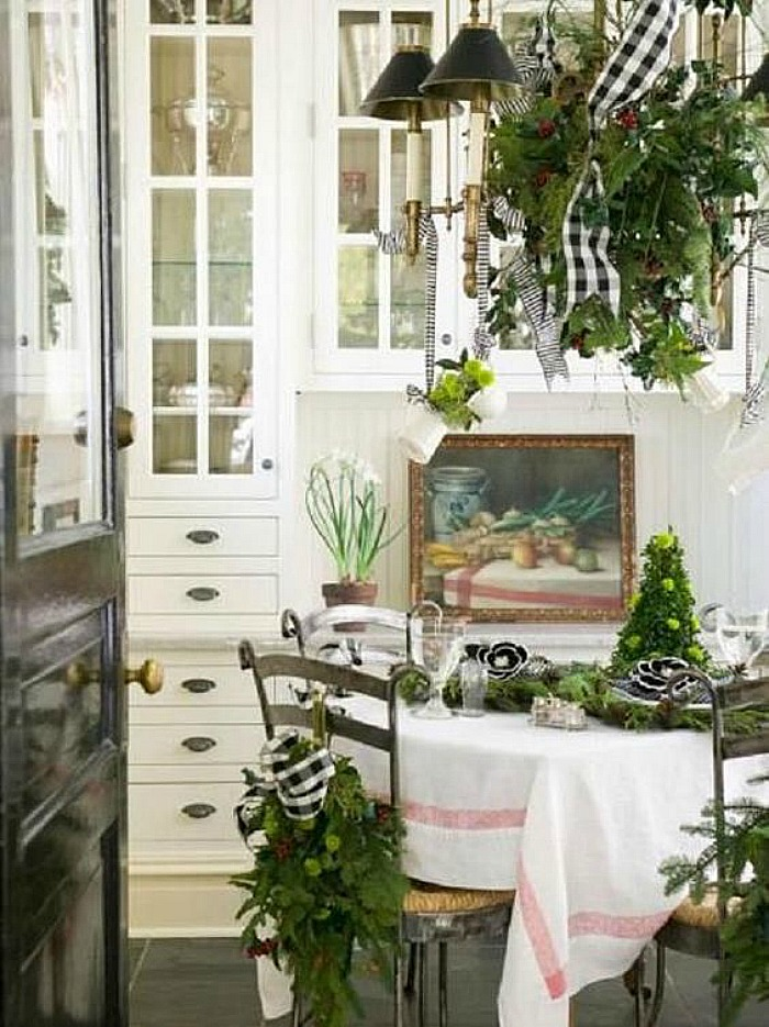 2017 holiday decoration trends i am loving - 2017 Christmas Decor Trends