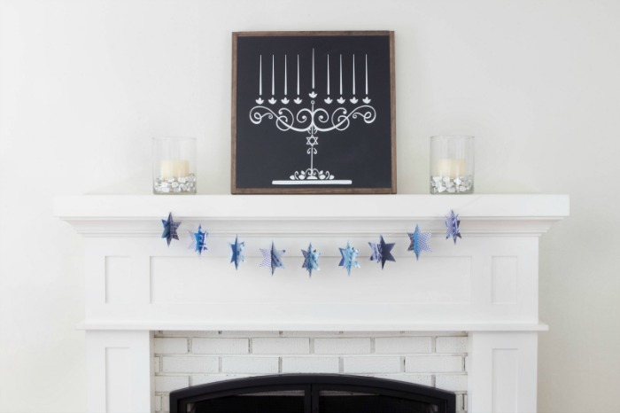Best Hanukkah Gifts for the Home