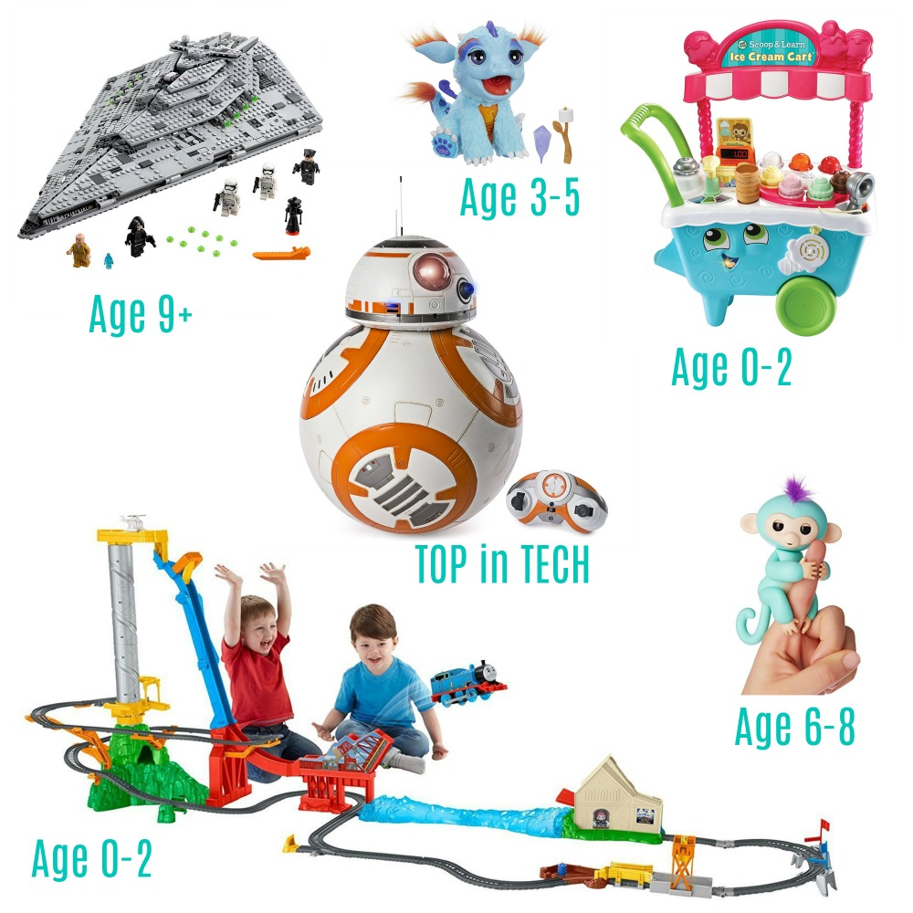 Cyber Monday Toy Deals