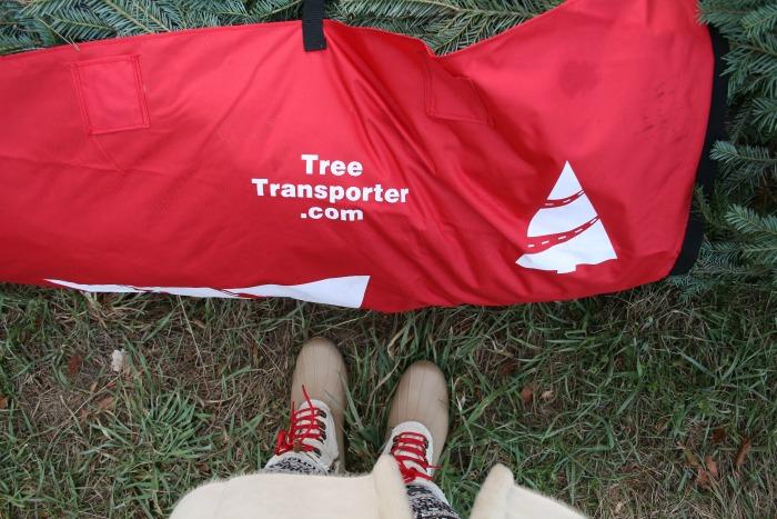 Tree Transporter Image