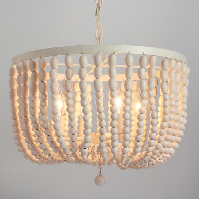 Copycat Version Of The Iconic Serena Lily Pendant Chandelier