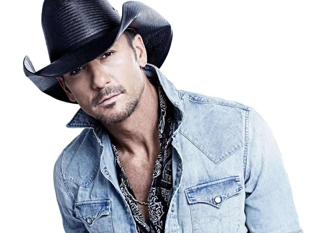 2018 Greenwich Wine + Food Festival secures Country Star Tim McGraw
