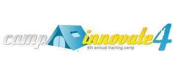 Camp Innovate Logo