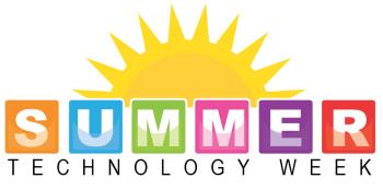 PVCC Summer Fun Technology Week