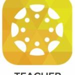 Canvas Teacher App Icon