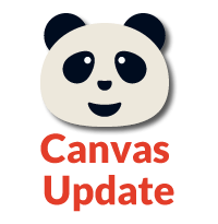 Canvas Product Update