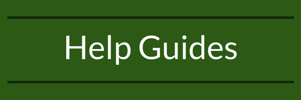 Adjunct Faculty Resources - Help Guides