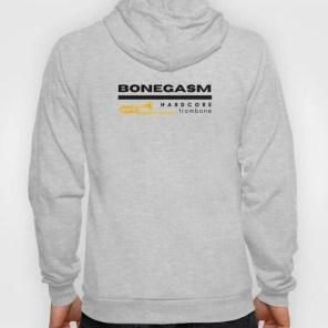 Bonegasm 1 Hoody