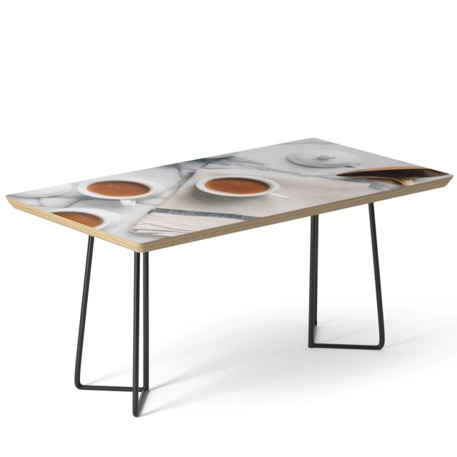 Coffee Coffee Table by newburydesigns