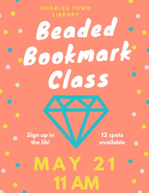 BeadedBookmarkClass
