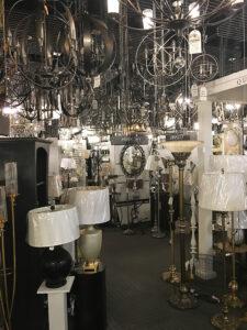 lighting showroom southington see how