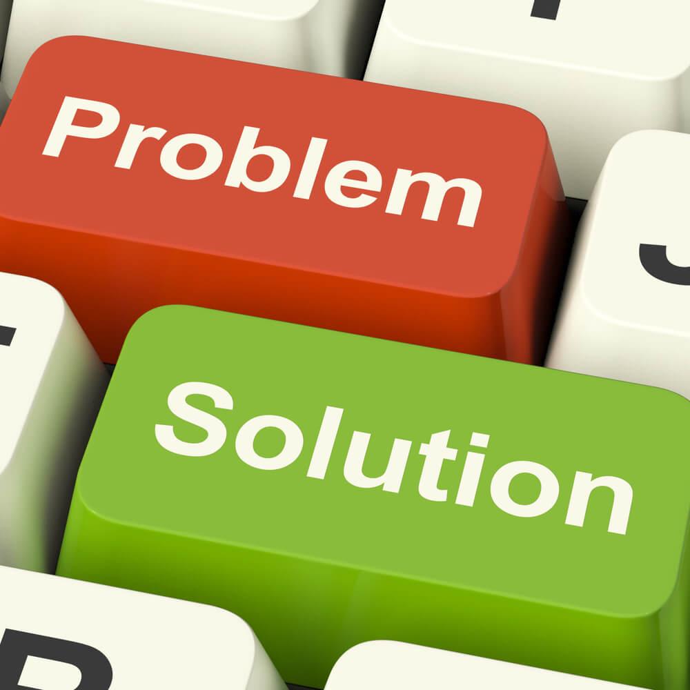 4 步解決問題: 第一步將問題結構化