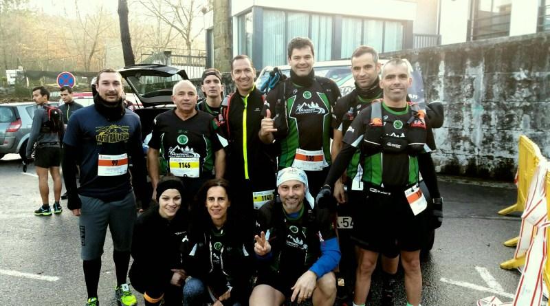 CTM na 3ª edição do Fafe Trail Run