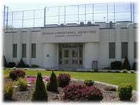 Courtesy of the Bureau of Prisons website