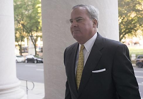 Douglas Healey / ctnewsjunkie file photo
