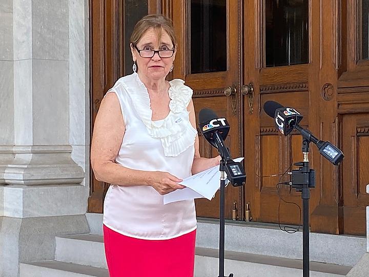 Christine Stuart / CTNewsJunkie