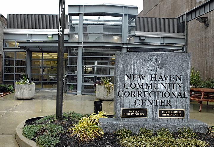 Peter Hvizdak / Hearst Connecticut Media