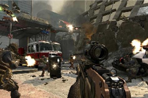 Call of Duty Screengrab