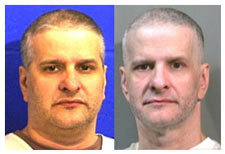 Photos courtesy of the Corrections Department