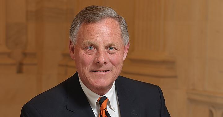 U.S. Congress official portrait