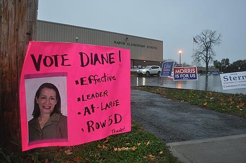 Special to CTNewsJunkie via NancyOnNorwalk.com