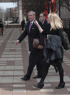 Douglas Healey / CTNewsJunkie
