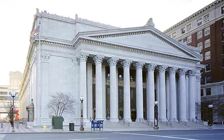 Federal Judicial Center via wikipedia
