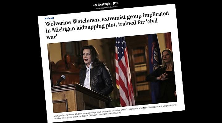 screengrab from the washington post