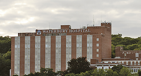 Courtesy of Waterbury Hospital