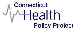 Connecticut Health Policy Project logo