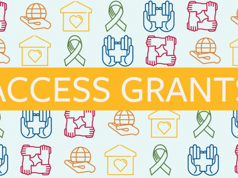 Hartford Foundation for Public Giving access grant image
