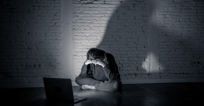 Bullied on social media