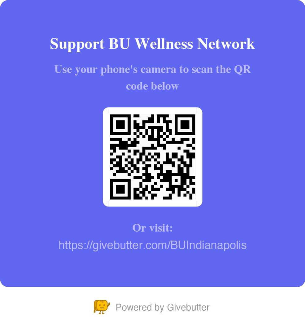 Donate to BU Wellness