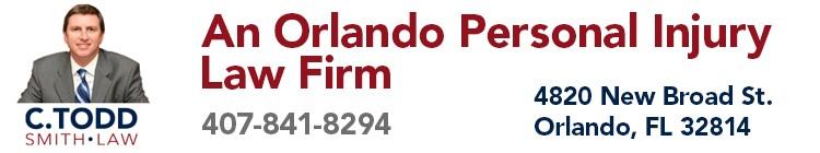 c todd law - florida - orlando - injury attorney