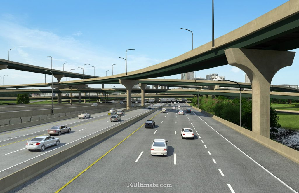 I-4 Ultimate | C Todd Law | Florida | Traffic