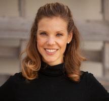 Kristine Palkowetz headshot