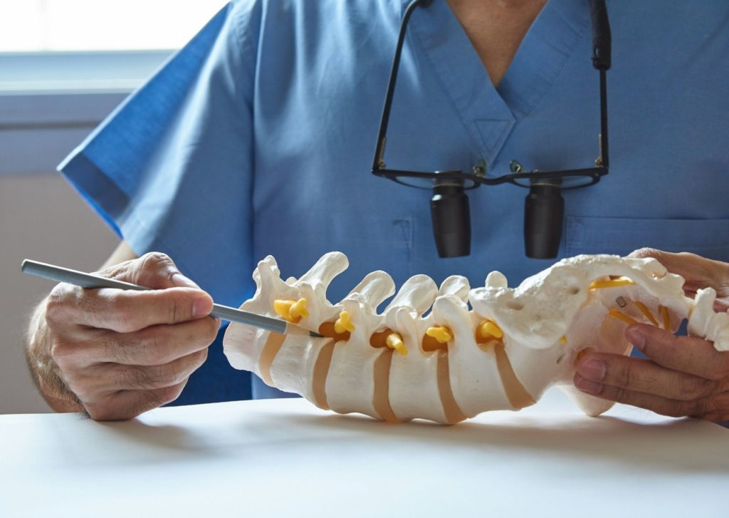 spinal injury | c todd law | injury attorney