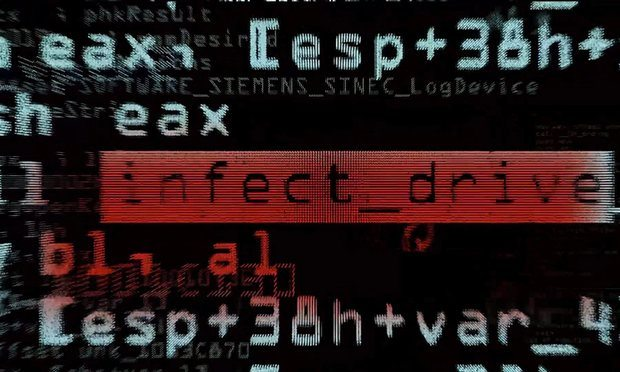 Zero Days by Alex Gibney: A documentary examining a watershed event in cyber conflict