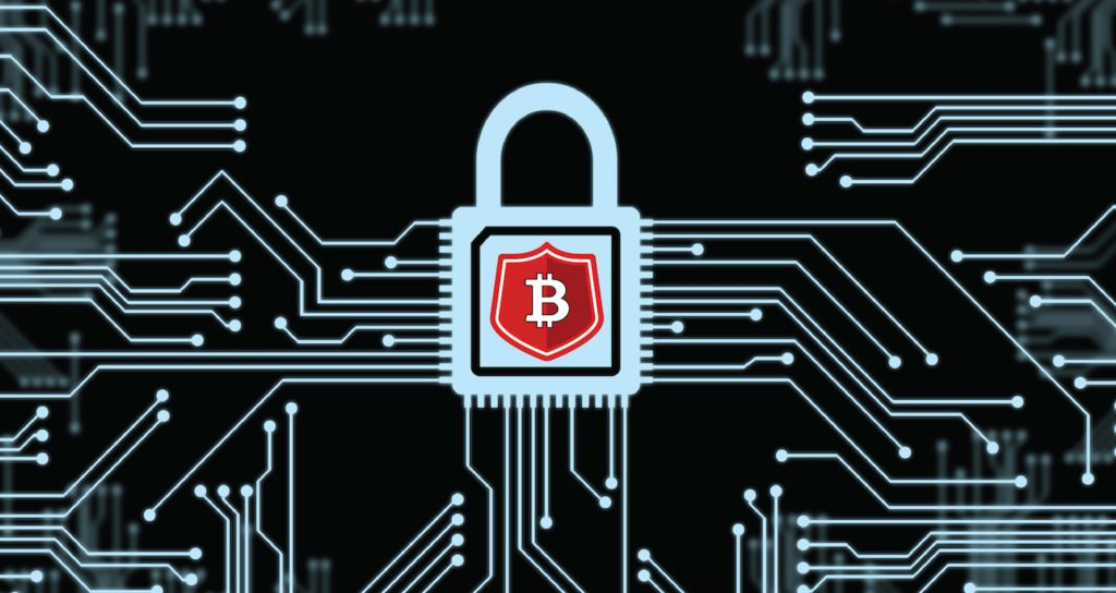 What Bitcoin Can Teach us About Web Security in 2018