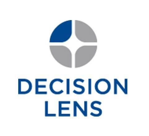 Decision Lens: The Benefit of Foresight