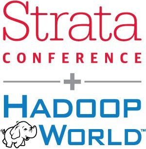 Strata + Hadoop World New York 2016: Save 20% with our discount code