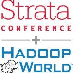 Strata + Hadoop World, happening September 26-29 (Register with code for 20% discount)