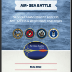 DoD's New Air Sea Battle Concept: An overview