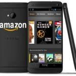 Amazon to Enter the Smartphone Market